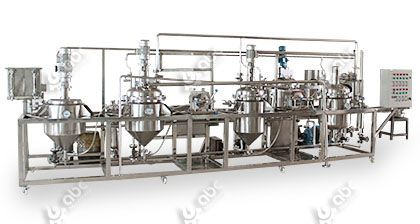 150L cheap small solvent extraction unit for sale