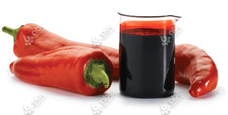 Capsicum Red Pigment Extraction