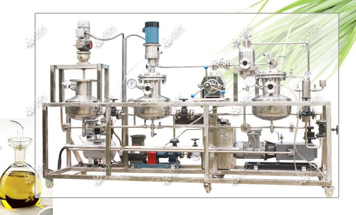 best citronella oil extraction machine for sales
