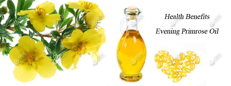 evening primrose oil uses and benefits