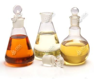 extracted oil product from low temperature extracting process