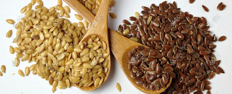 good quality flaxseeds