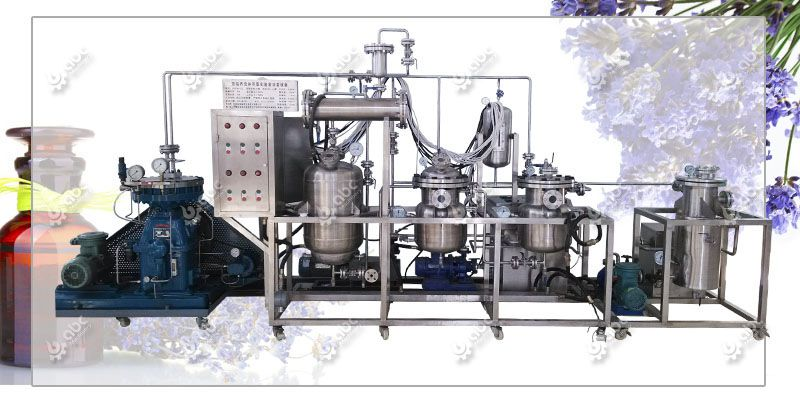 best lavender essential oil extracting machine for sales