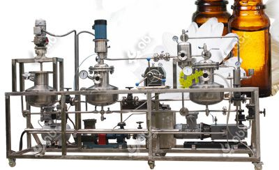 How to Choose Best Essential Oil Extraction Methods for