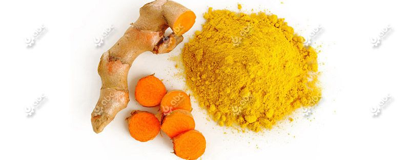 extract curcumin from turmeric