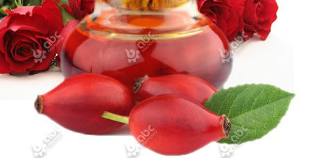 Rosehip Oil Extraction Procedure