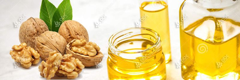 walnut oil and its oil content
